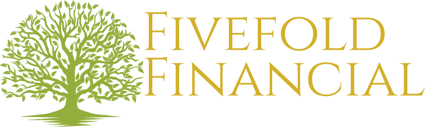 Fivefold Financial Logo